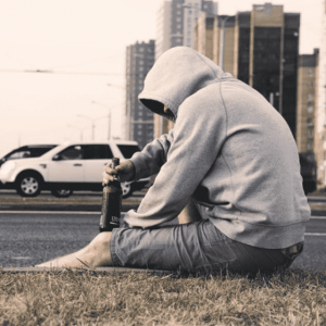 substance abuse in people with autism